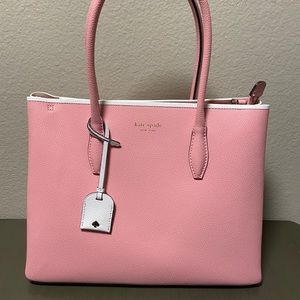 Kate Spade Eva Medium Satchel